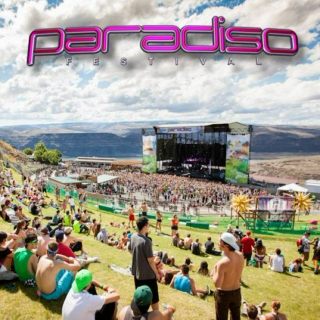 The Ultimate Paradiso 2013 Mix