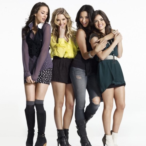 8tracks Radio Pretty Little Liars Season 2 Mix 20 Songs Free And Music Playlist