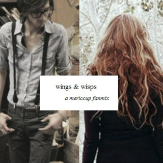 Wings & Wisps