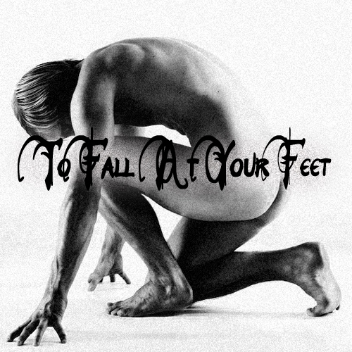 To Fall at Your Feet (An Anders Fanmix)