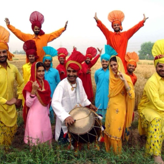 May 2013 - Punjabi Beats