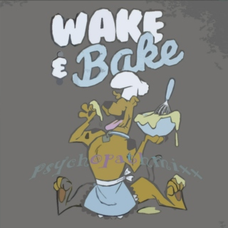 Wake Up Bake^