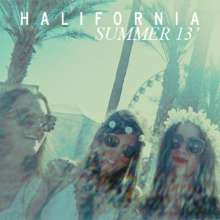 halifornia.net | summer 13'