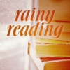 Rainy reading
