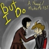 But I Do - A Naegi/Mukuro FST
