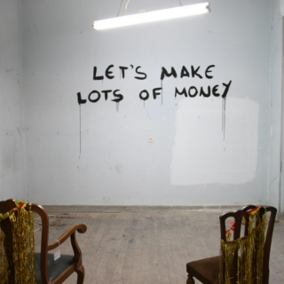 Let´s Make Lots Of Money