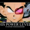 LIFT OVER 9000!