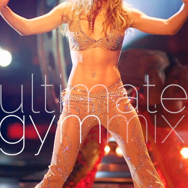Ultimate Gym Mix