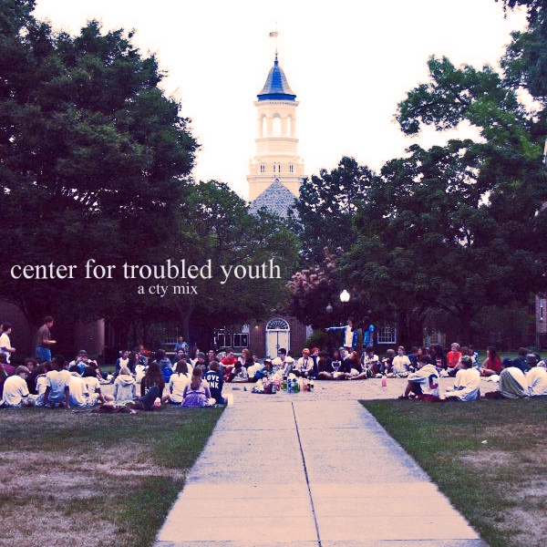 center for troubled youth