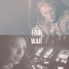 (all is fair) in love and war