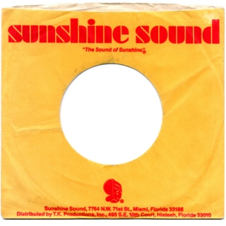 Sunshine Sound
