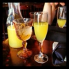 Doses and Mimosas ~~~