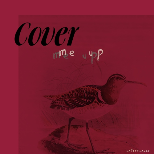 Cover me up