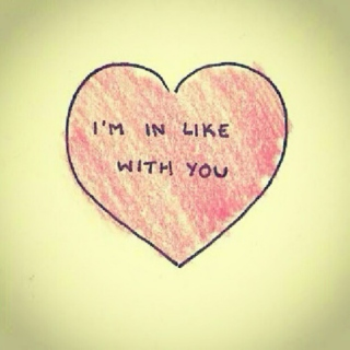 I'm in like with you