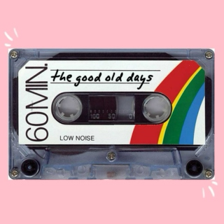 Good Old Day Mix#2