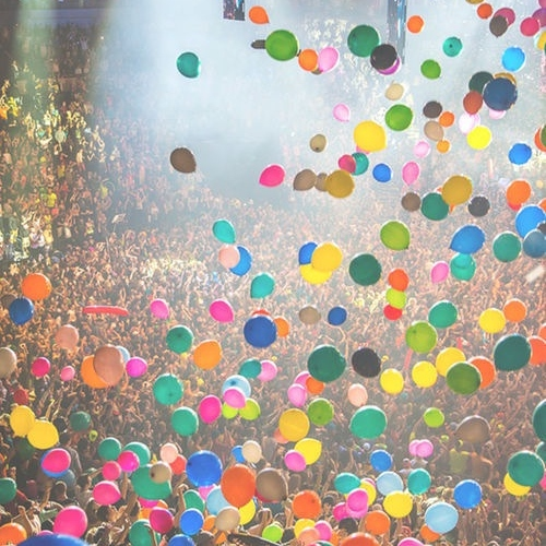 Ultimate Party Playlist!