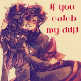 ♍♥♏ if you catch my drift