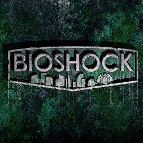 Bioshock Phonograph Playlist