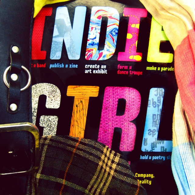 Indie music for girls