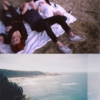 Of high times at the beach and summer montages
