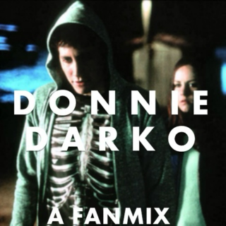 Donnie Darko: A Fanmix