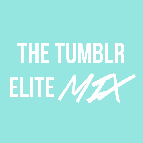 the tumblr elite mix