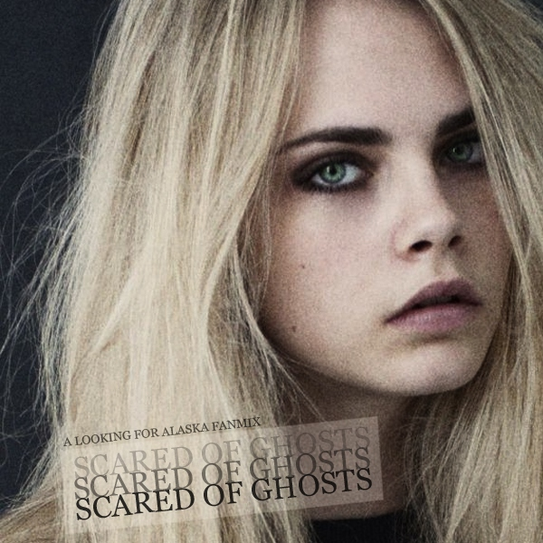 scared of ghosts