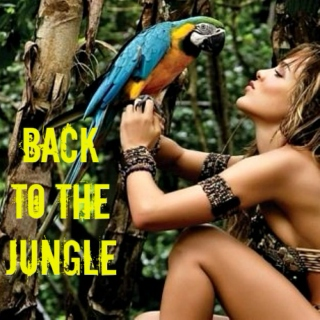 Back To The Jungle Mix