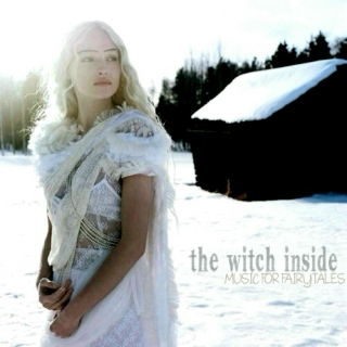 The Witch Inside