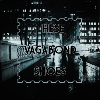 these vagabond shoes