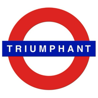 Electronic Mixed #Triumphant_id