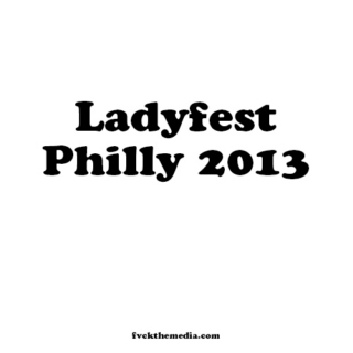 LADYFEST PHILLY