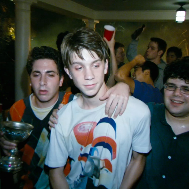 Project X shit