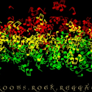 Reggae/Rock + Latin sounds