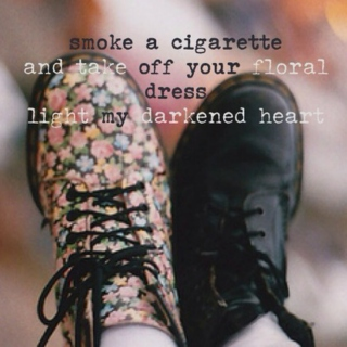 light my darkened heart | jxm
