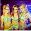 Electric Daisy Carnival LV 2013 pt3
