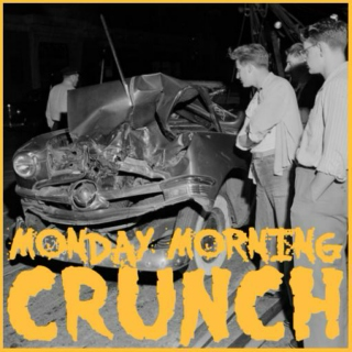Monday Morning Crunch: 06/10/2013