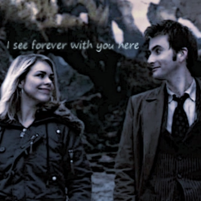 I See Forever With You Here
