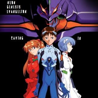 Caving In (NGE)
