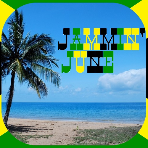 Jammin' June