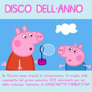 DISCO DELL'ANNO! vol. 1