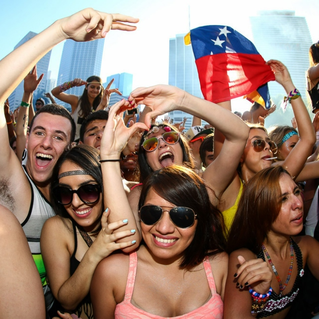 Get Ready for EDC 2013