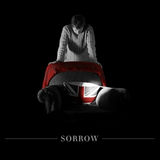 Sorrow: Alone On The Water