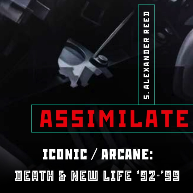 Assimilate Ch. 17: Death & New Life '92-'99