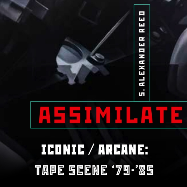 Assimilate Ch. 7: Tape Scene '79-'85