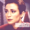 Fighter | A Kira Nerys Mix
