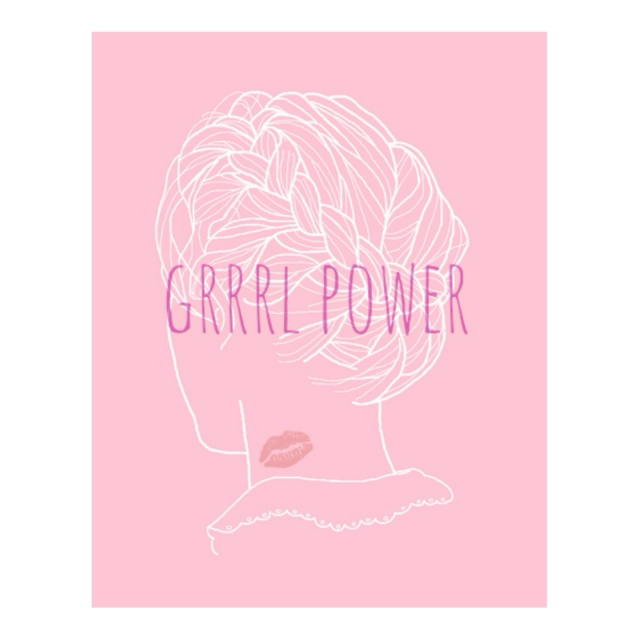 ✿GRRRL POWER✿