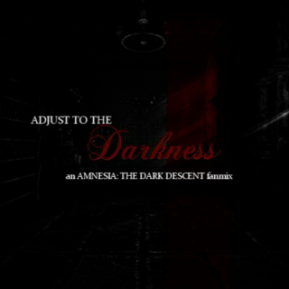 Adjust to the Darkness