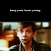 keep your heart young [garth fitzgerald iv]