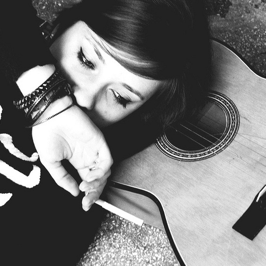Just Acoustic.
